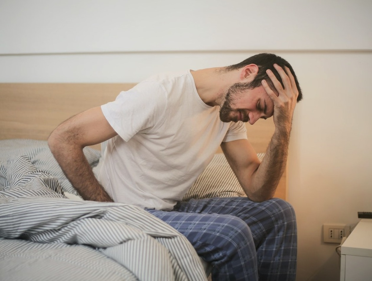 Ученые нашли синдром постоянной усталости у пациентов после COVID-19