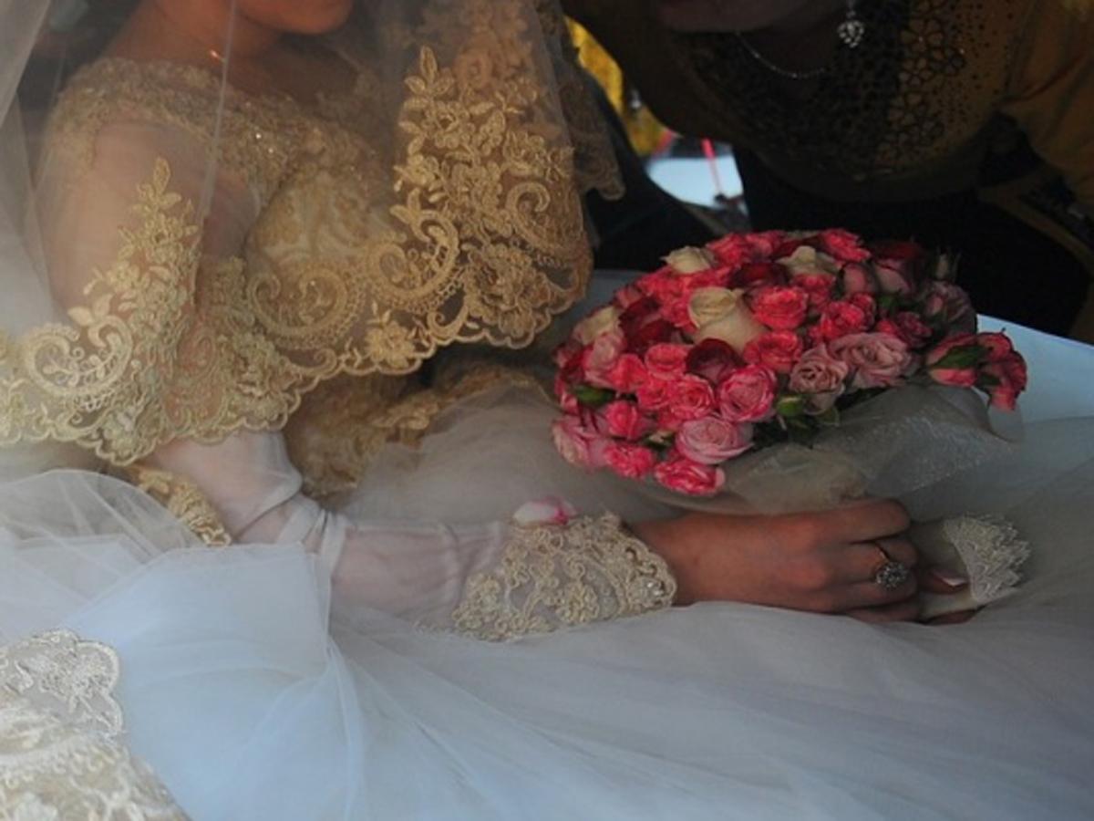 В Дагестане 23-летнюю невесту убило волнение перед свадьбой