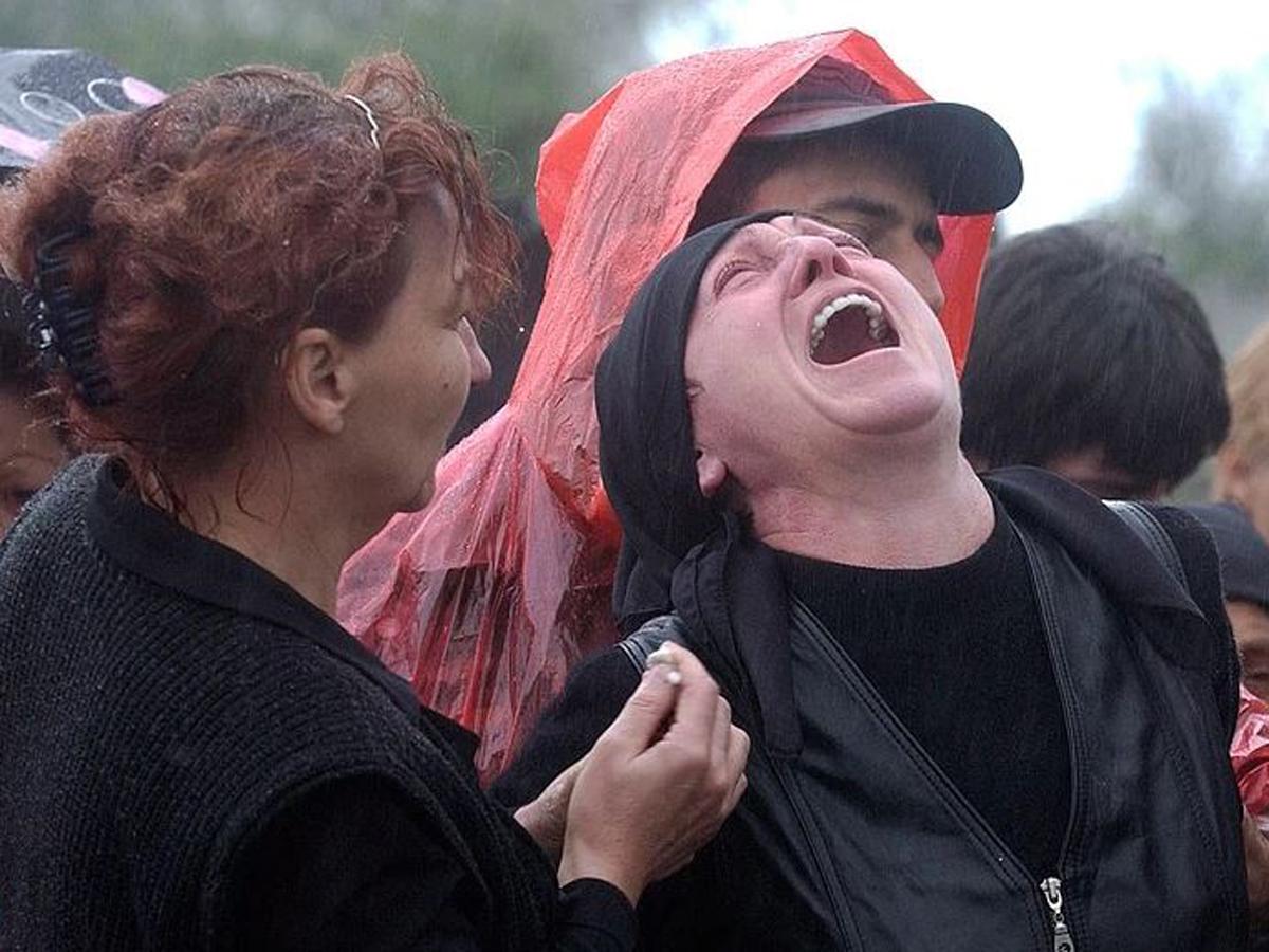 В России ограничили показ фильма «Беслан» из-за сцен жестокости