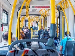 В России предложили сделать бесплатным общественный транспорт