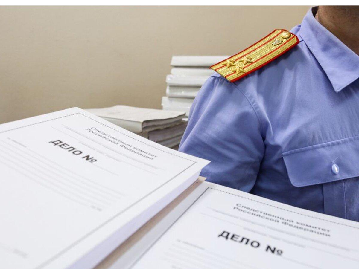 ВТомской области задержансерийный насильник