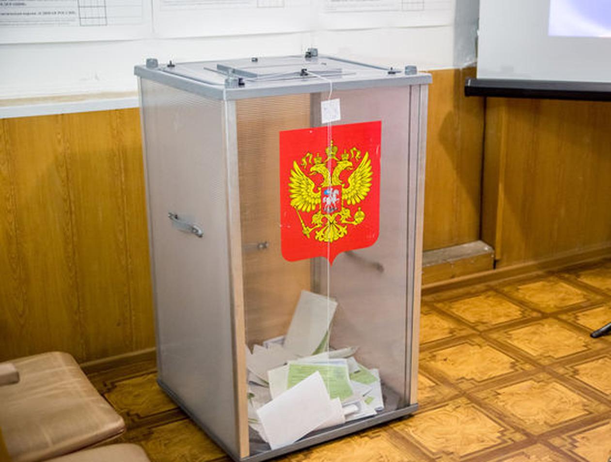 Выборы в сентябре 2020 года в России: назван регион с самой большой явкой