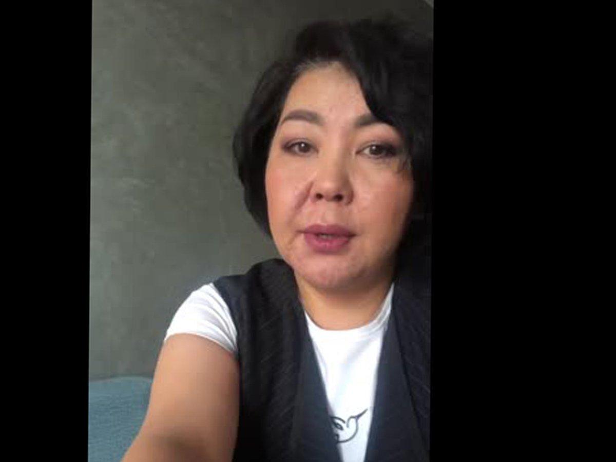 Замгубернатора Забайкалья пожаловалась на травлю дочери