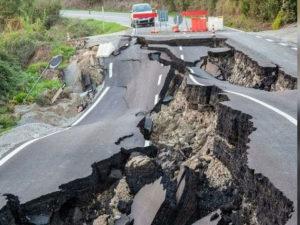 Землетрясение 8 баллов Иркутская область