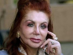 Жаклин Сталлоне умерла
