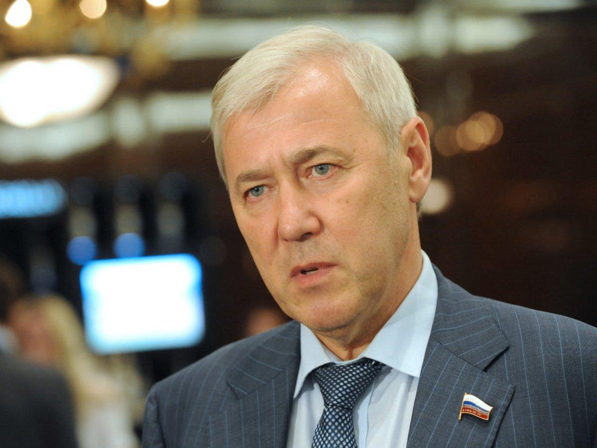 В госдуме прокомментировали новые возможные санкции Запада
