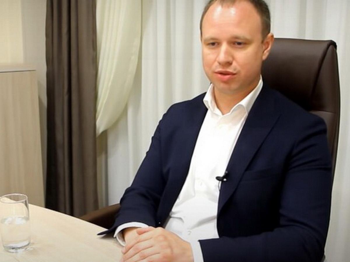 Сына бывшего губернатора Иркутской области задержали по подозрению в мошенничестве