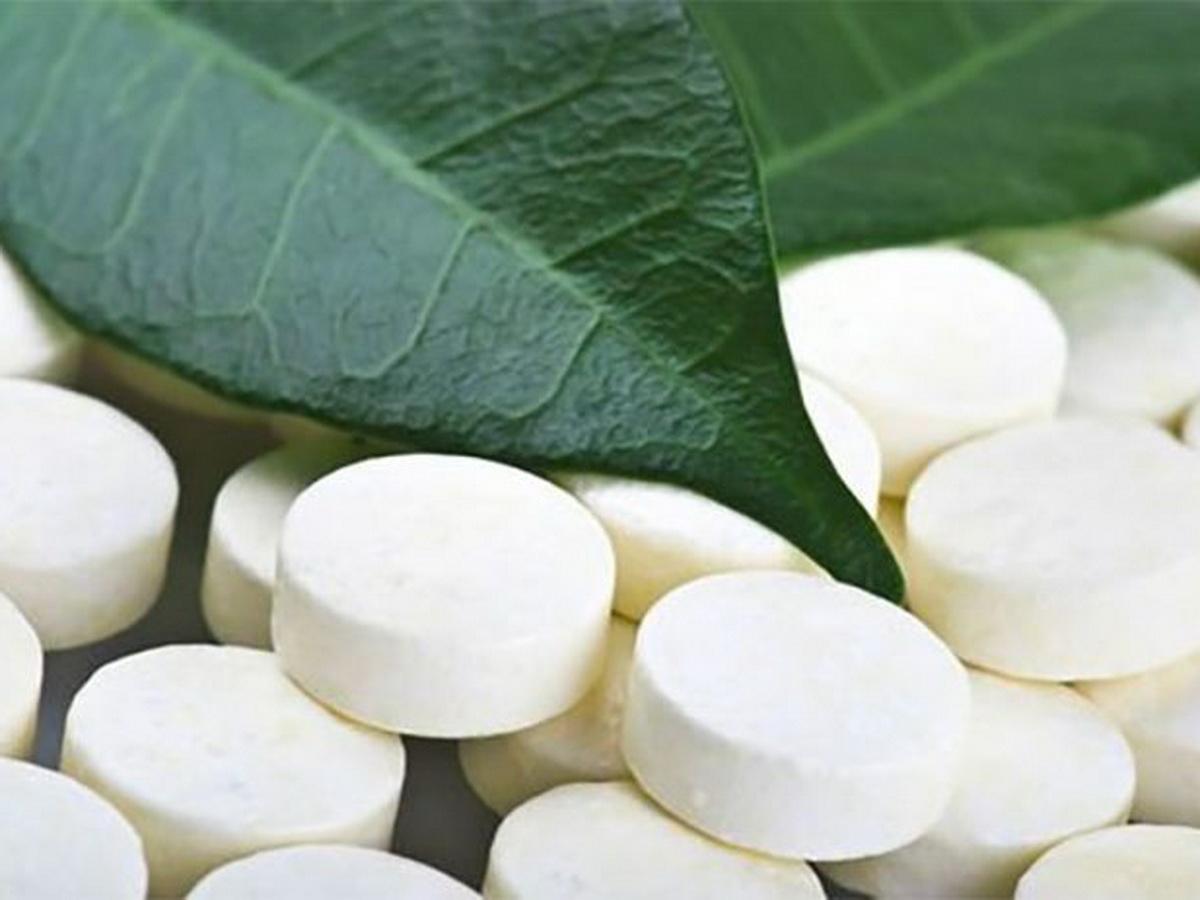 В России открыт эффективный природный антибиотик