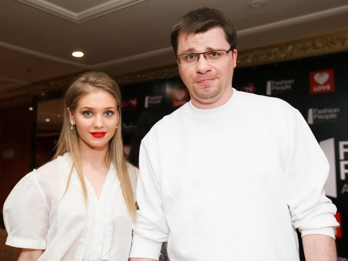 Харламов впервые рассказал о разводе с Асмус