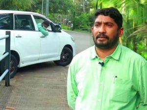 Автолюбитель из Индии прославился на весь мир блистательным умением парковаться