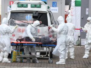 Обнародован сценарий распространения коронавируса на пять лет
