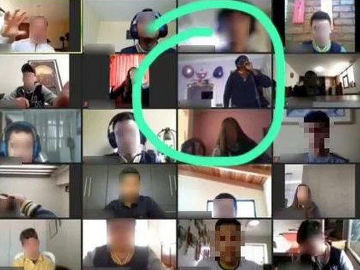 Грабители обокрали студентку во время занятий в Zoom
