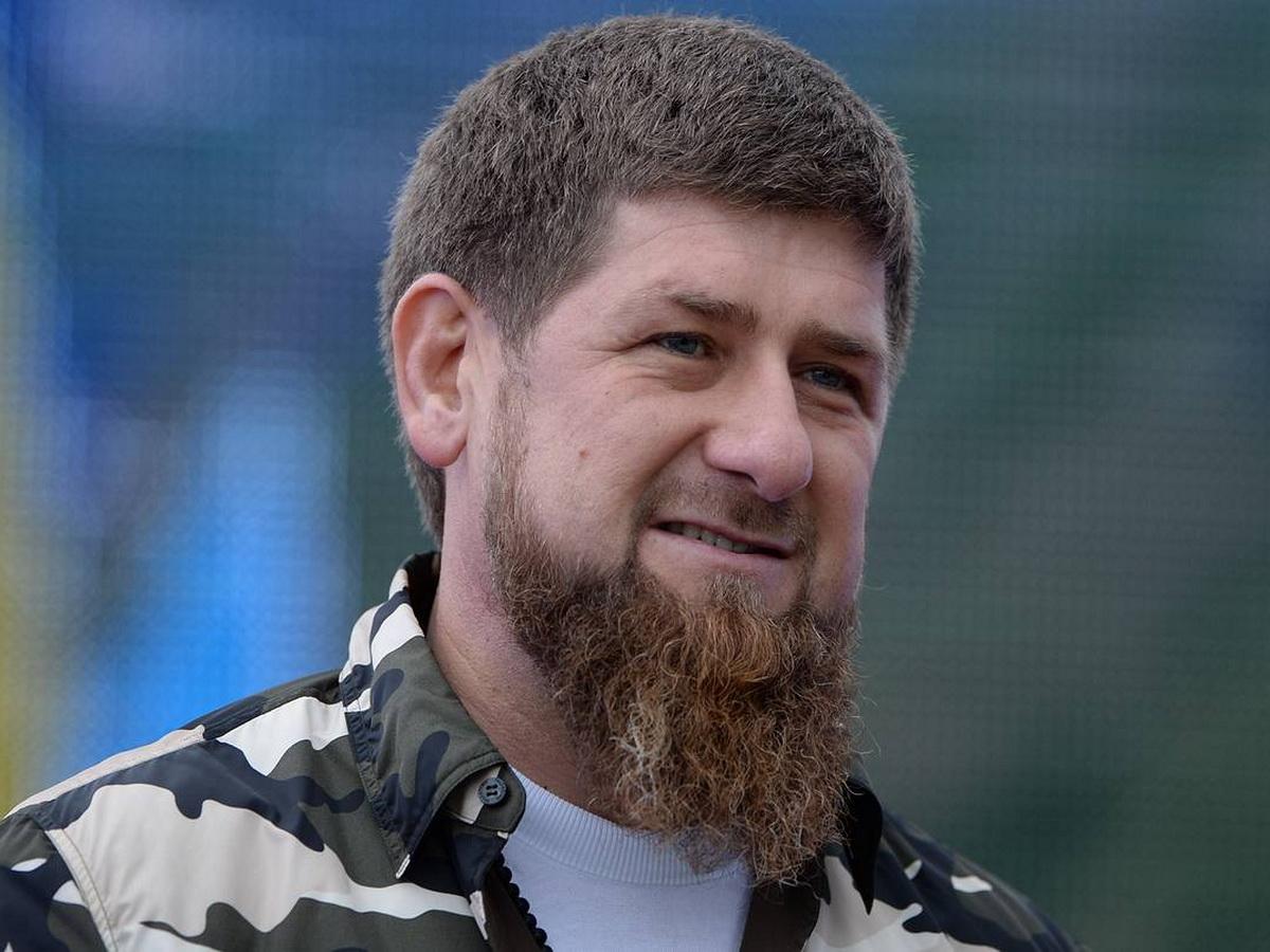 Кадыров не признал мывших ноги в православном источнике чеченцами