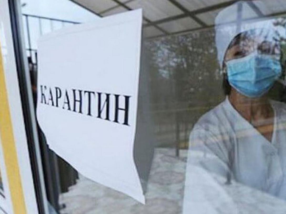 В Кремле оценили вероятность введения новых органичений из-за коронавируса