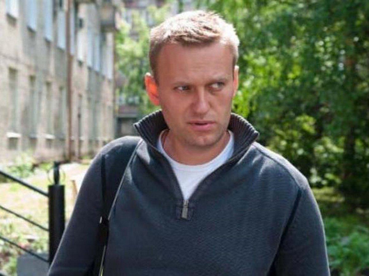Токсиколог назвал причины состояния Навального