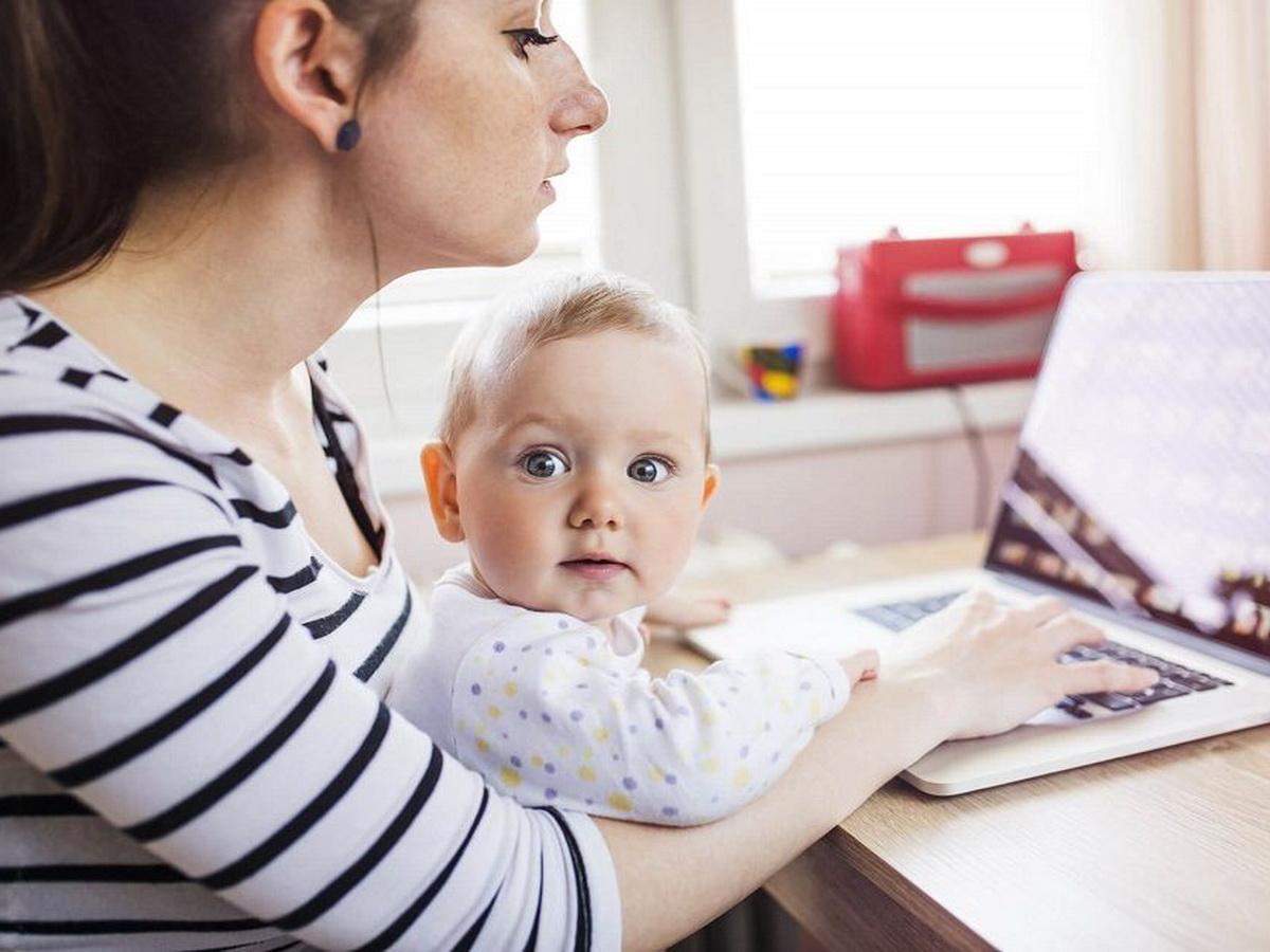 В России введут новые правила получения детских пособий