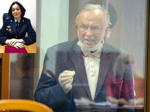 причина смерти историк Соколов Ещенко