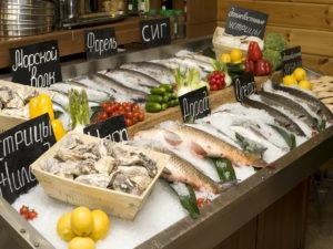 Эксперты предупредили о подорожании рыбы