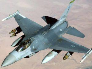 Пилот проиграл искусственному интеллекту в виртуальной битве