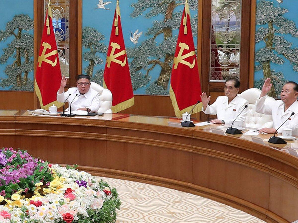 Радиостанция Северной Кореи опубликовала в Сети шифровку