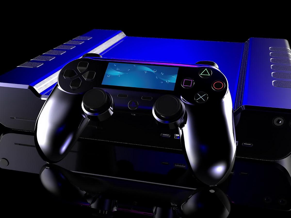 Sony представила PlayStation 5