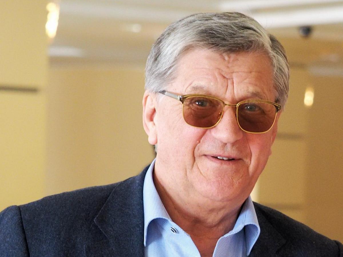 Тихонов не поддержал позицию ряда беларусских спортсменов