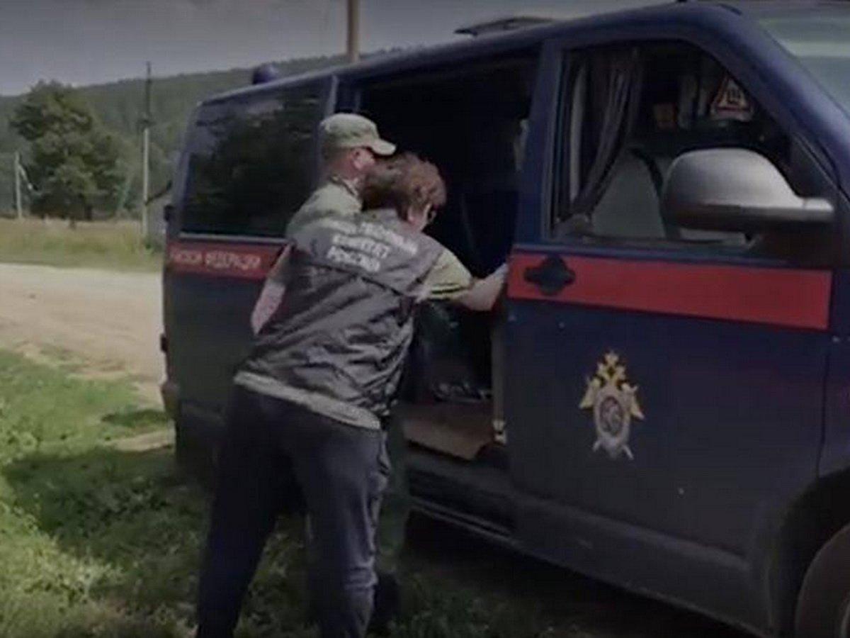В Башкирии задержали убийц 100-летнего ветерана