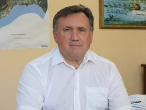 Мэр Ялты уволил зама за поддержку протестов в Беларуси