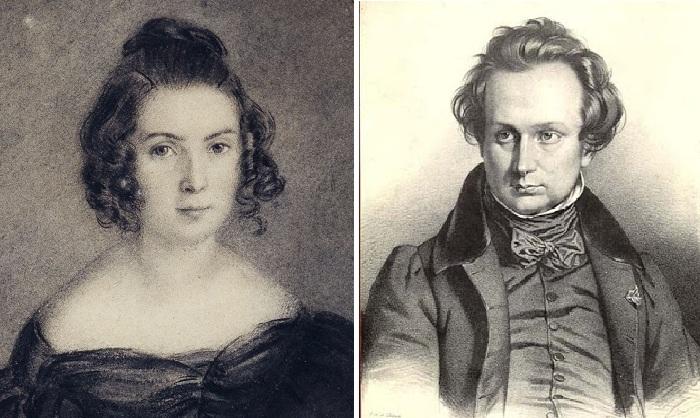 Жены великих писателей и поэтов: музы и мученицы
