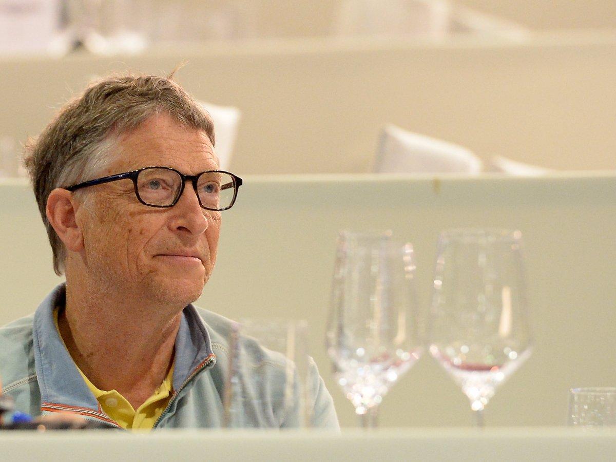 """""""Умный дом"""" Билла Гейтса: где и как живет глава Microsoft"""