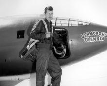 Первые в мире: самые легендарные летчики-испытатели