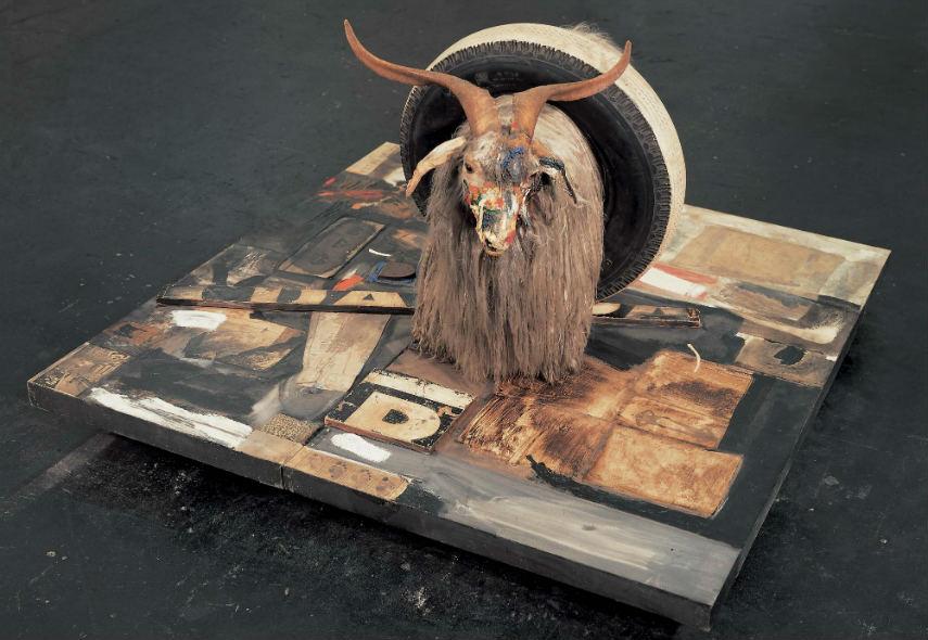 Современное искусство: за что люди платят безумные цены