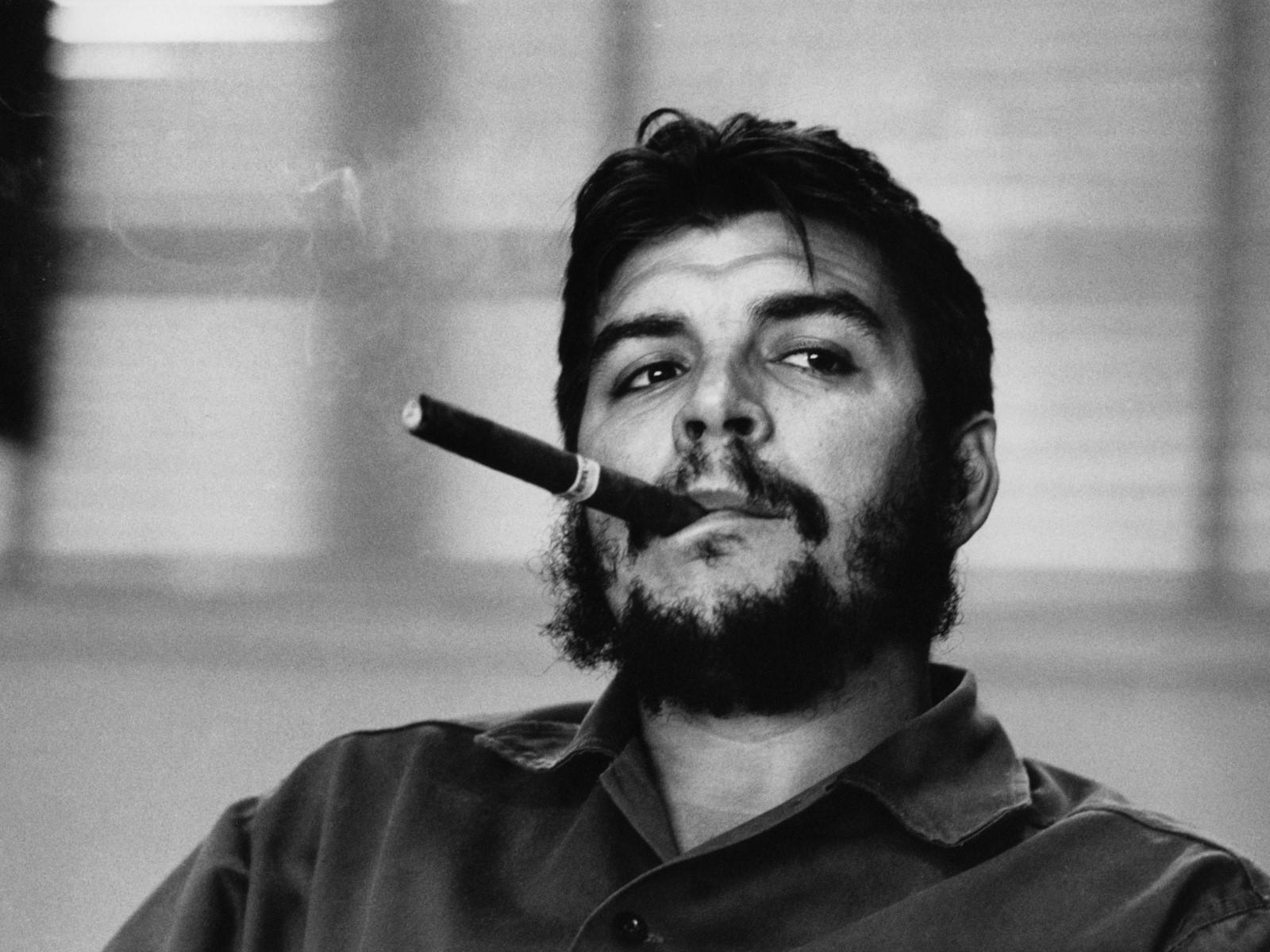 Хроника последних дней легендарного Че Геваре