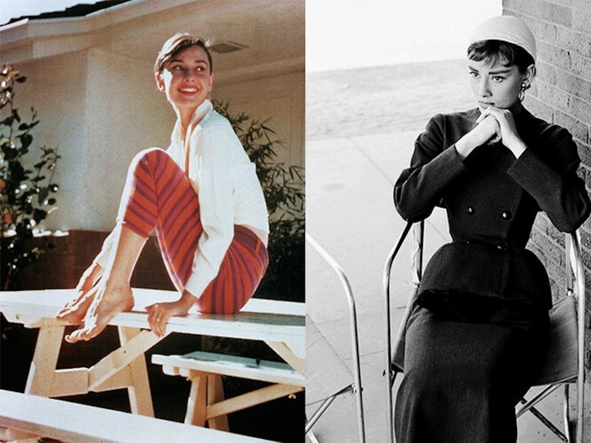 Иконы стиля тогда и сейчас