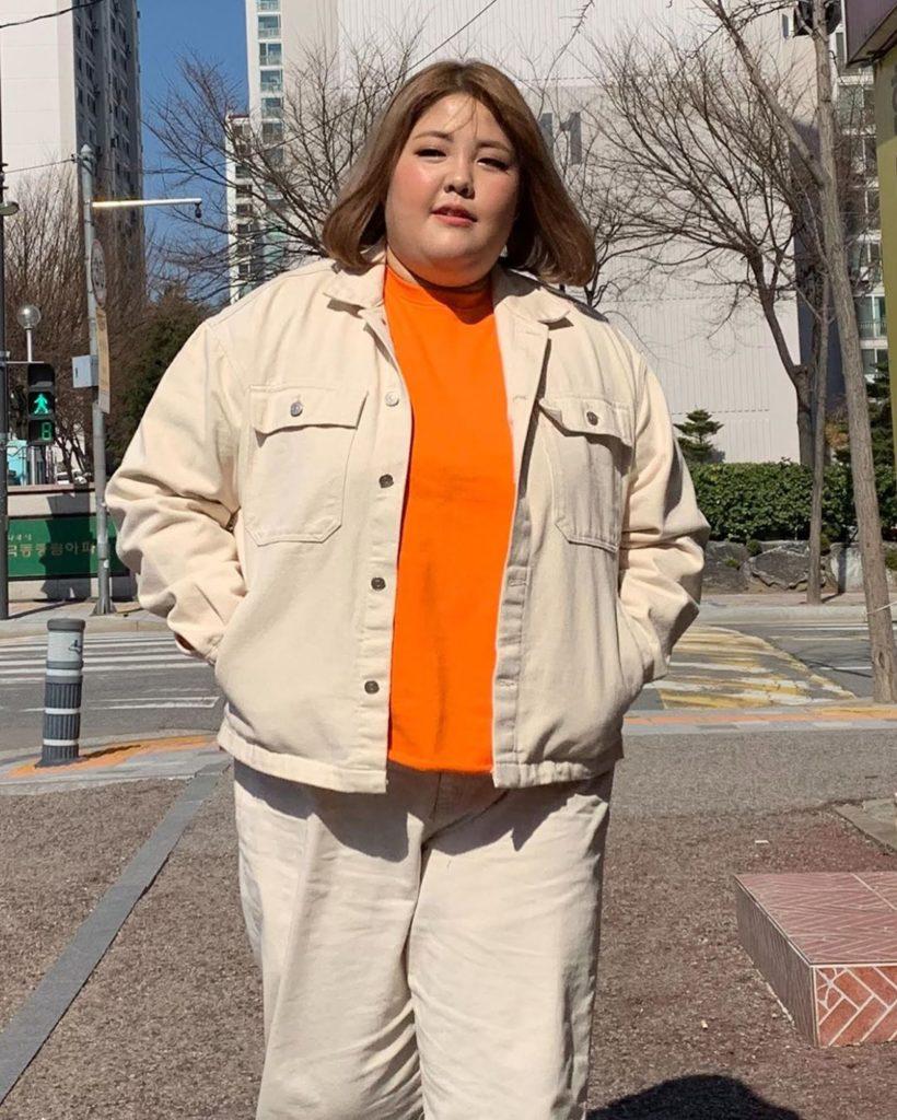 Популярная блогерша потеряла 44 килограмма
