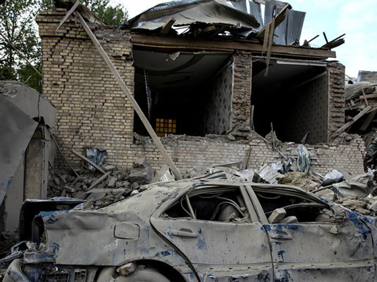 50 сирийских наемников в Карабахе