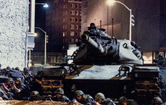 Самые известные антисоветские фильмы в эпоху холодной войны