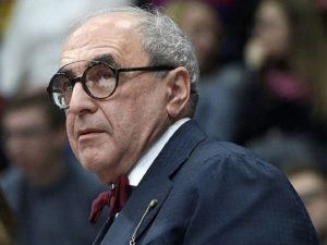 «Звездного» защитника Добровинского после дела Ефремова лишили статуса адвоката
