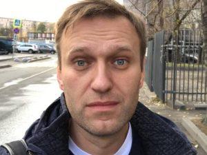 СМИ составили для Кремля словарь синонимов к фамилии Навального