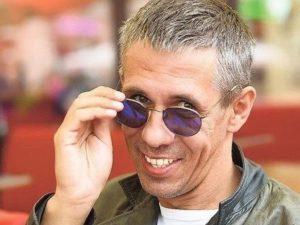 Алексей Панин, уехавший в Испанию, назвал собаку «любимой девушкой»
