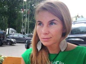 В Москве от укуса осы умерла глава «Партии зеленых»