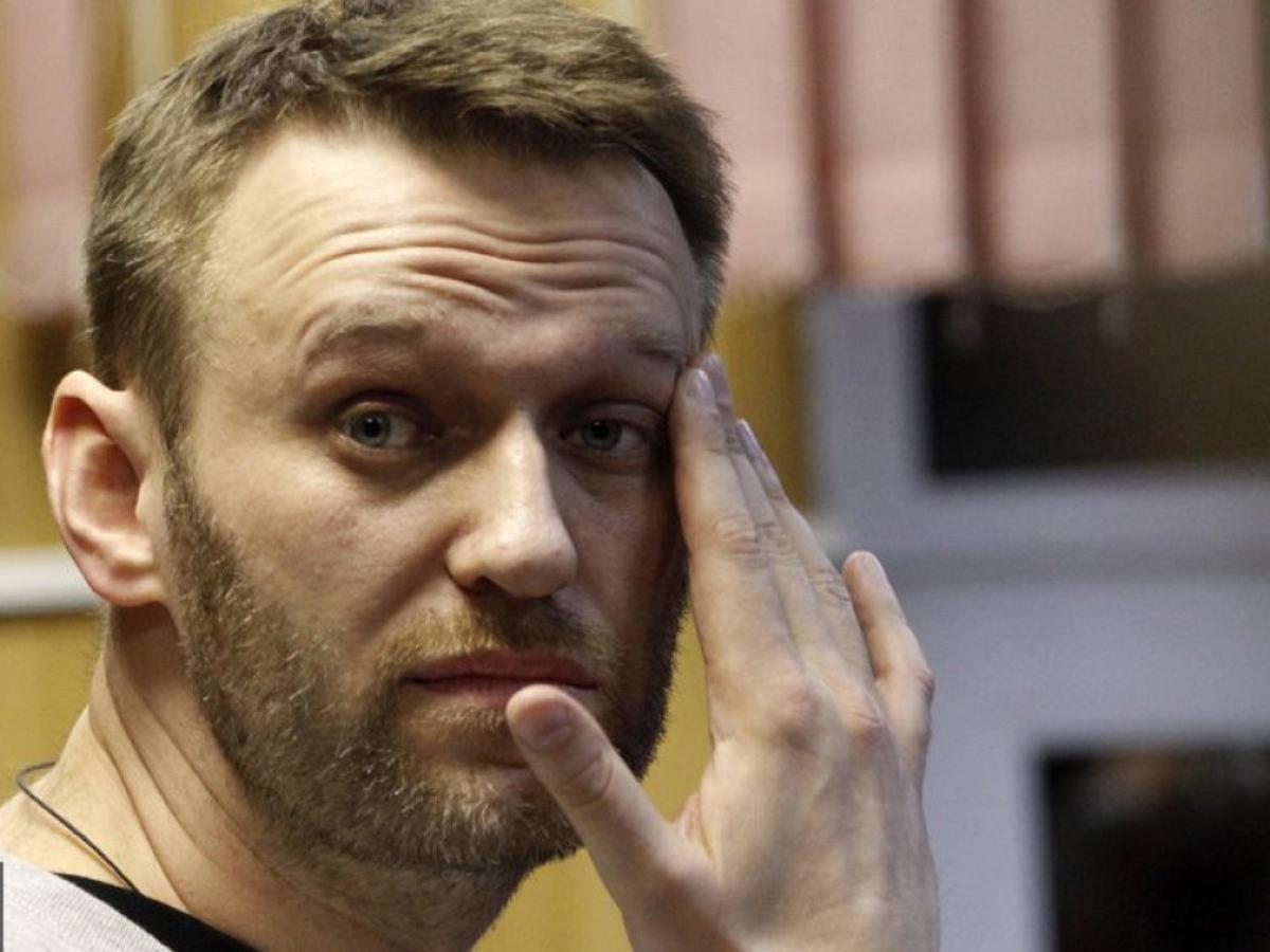 NYT: Навального пытались отравить дважды