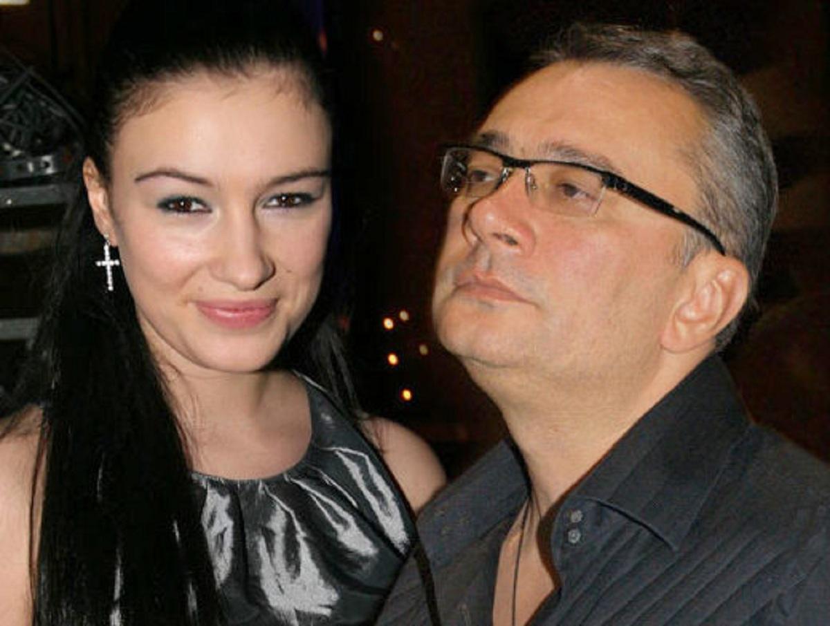 Украинская певица Анастасия Приходько обвинила Меладзе в загубленной карьере