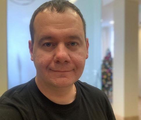 Андрей Болгов