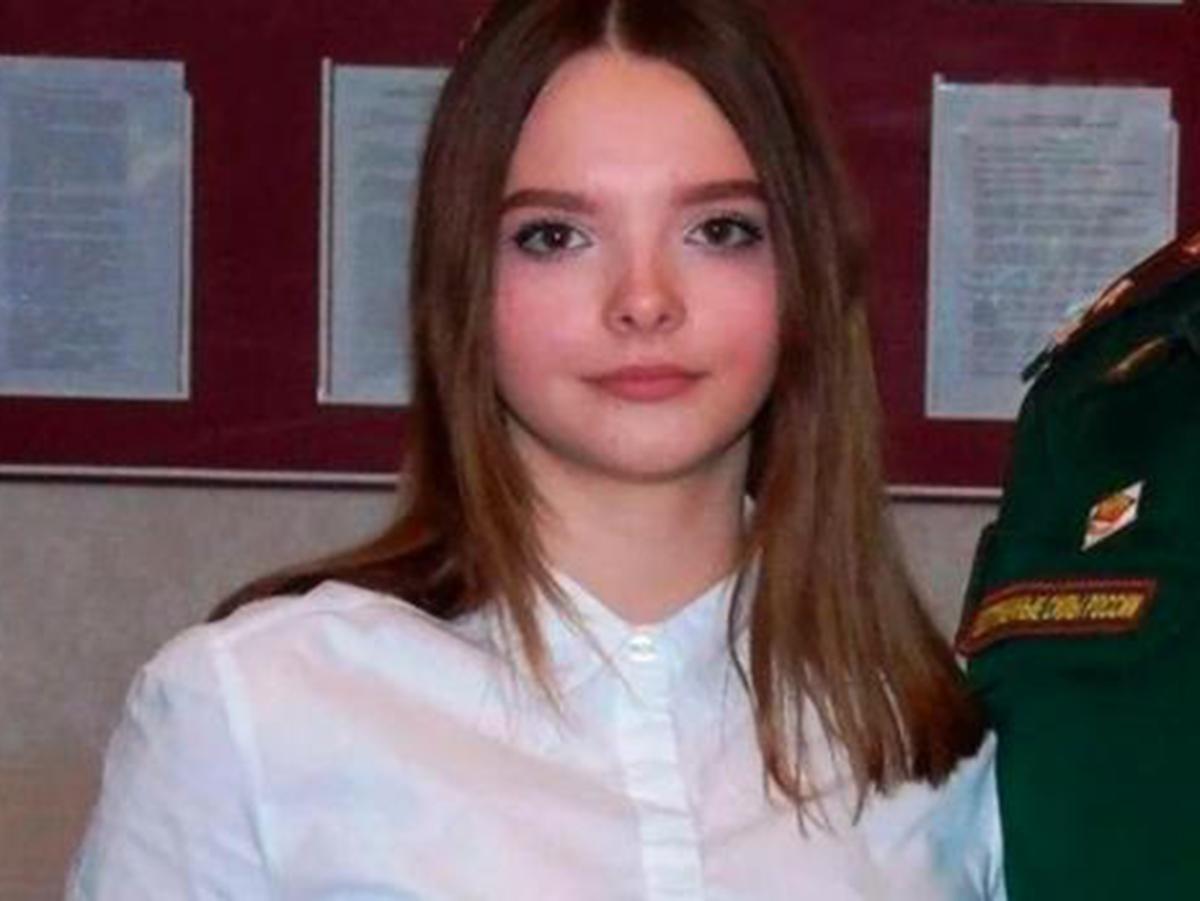 Анна Целикова Курск