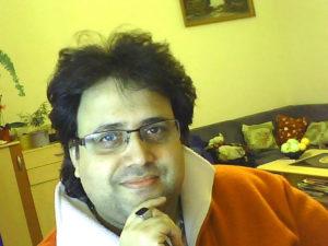 Блогер умер от коронавируса
