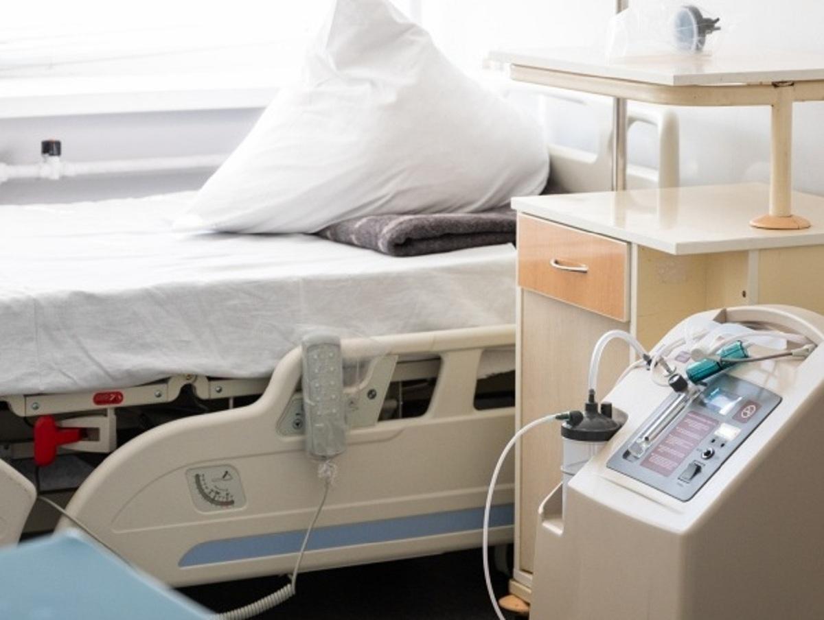 СМИ: из-за нехватки кислорода в Ростове-на-Дону погибли 13 пациентов с COVID-19