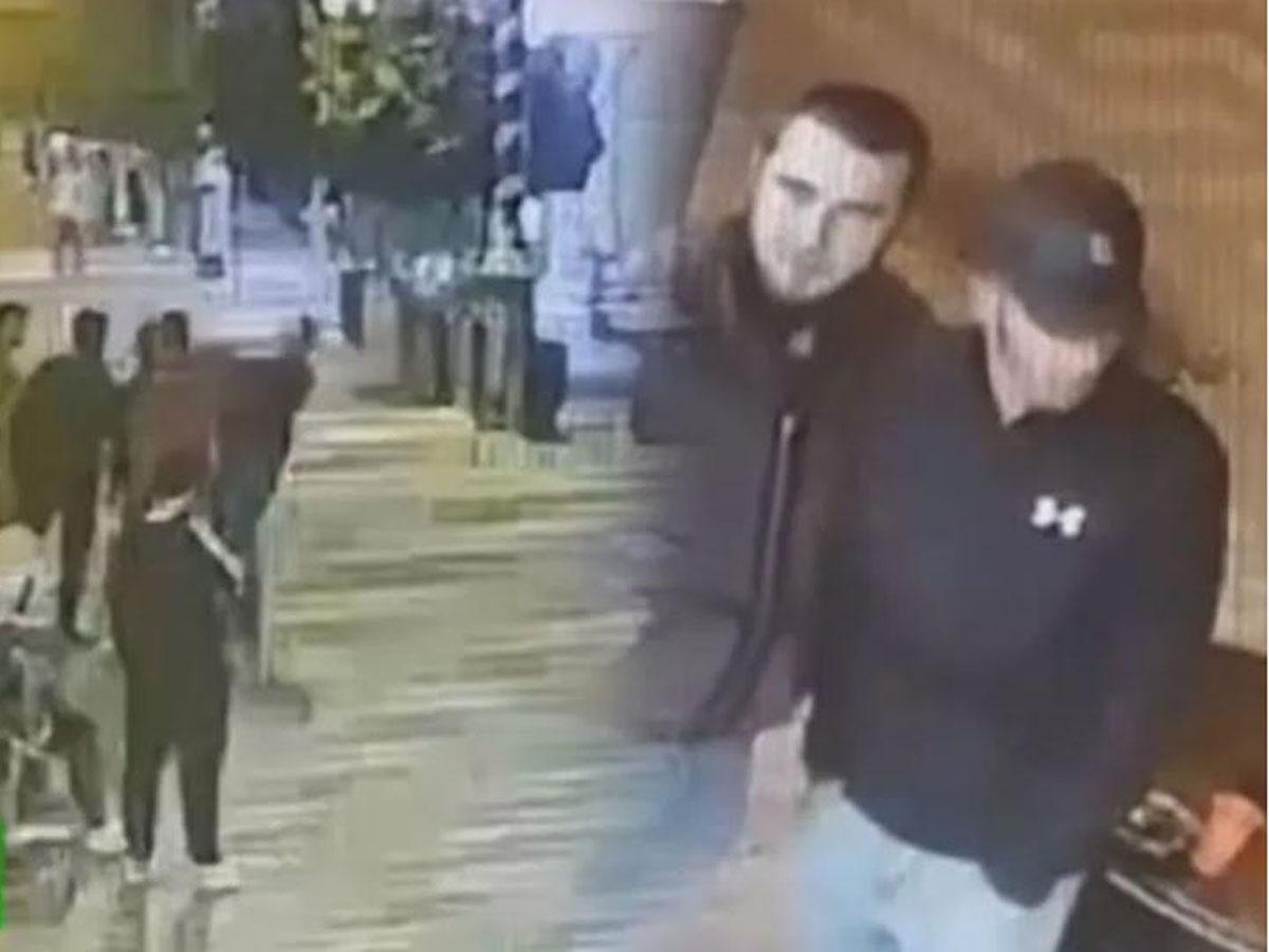 Чеченец на отдыхе убил жителя Крыма