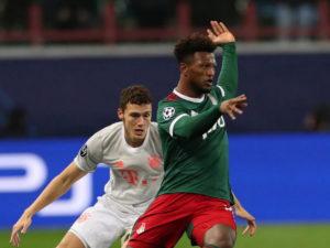 «Челси» разгромил «Краснодар» со счётом 4:0 в матче Лиги чемпионов