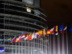 ЕС санкции против ГРУ и Fancy Bear